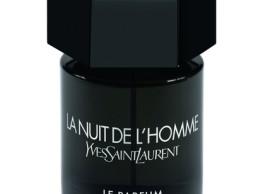 Yves Saint Laurent La Nuit de L`Homme Le Parfum Moška dišava