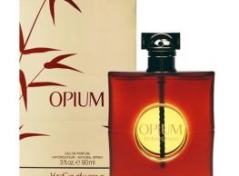 Yves Saint Laurent Opium 2009 Parfumska voda Ženska dišava