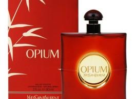 Yves Saint Laurent Opium 2009 Toaletna voda Ženska dišava