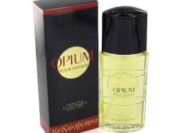 Yves Saint Laurent Opium Toaletna voda Moška dišava
