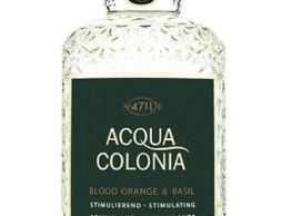 4711 Acqua Colonia Blood Orange & Basil Žensko moška dišava