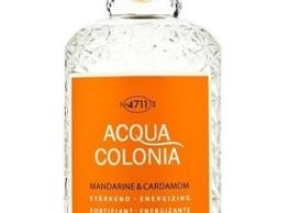 4711 Acqua Colonia Mandarine & Cardamom Žensko moška dišava