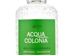 4711 Acqua Colonia Melissa & Verbena Žensko moška dišava