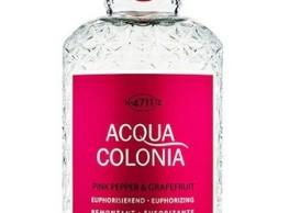 4711 Acqua Colonia Pink Pepper & Grapefruit Žensko moška dišava