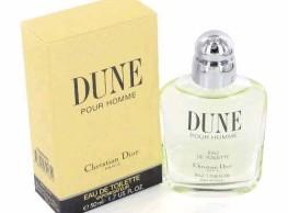 Christian Dior Dune Moška dišava