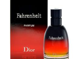 Christian Dior Fahrenheit Le Parfum Moška dišava