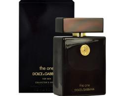 Dolce & Gabbana The One Collector Moška dišava