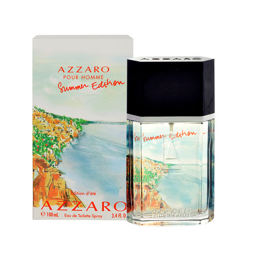 Azzaro Pour Homme Summer Edition 2013 Moška dišava