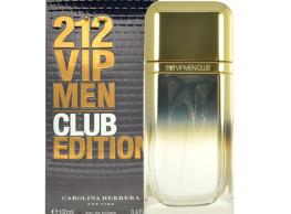 Carolina Herrera VIP Men Club Edition Moška dišava