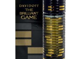 Davidoff The Brilliant Game Moška dišava