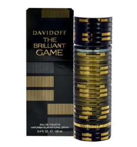 Davidoff The Brilliant Game - 100ml - Toaletna voda