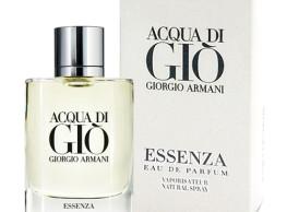 Giorgio Armani Acqua di Gio Essenza Moška dišava