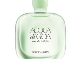 Giorgio Armani Acqua di Gioia Toaletna voda Ženska dišava