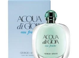Giorgio Armani Acqua Di Gioia Eau Fraiche Ženska dišava