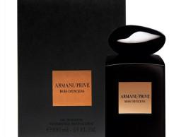 Giorgio Armani Armani Prive Bois d'Encens Žensko moška dišava