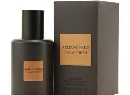 Giorgio Armani Armani Prive Cuir Amethyste Žensko moška dišava