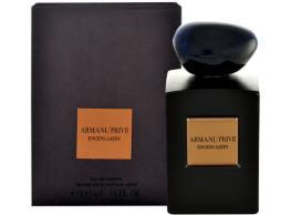 Giorgio Armani Armani Prive Encens Satin Žensko moška dišava