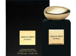 Giorgio Armani Armani Privé Oud Royal Žensko moška dišava