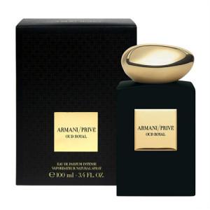 Giorgio Armani Armani Prive Oud Royal - 100ml - Parfumska voda