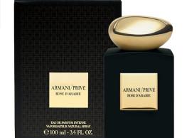 Giorgio Armani Armani Privé Rose d'Arabie Žensko moška dišava