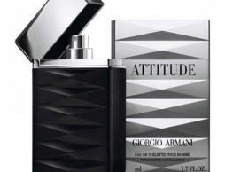 Giorgio Armani Attitude Moška dišava