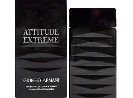 Giorgio Armani Attitude Extreme Moška dišava