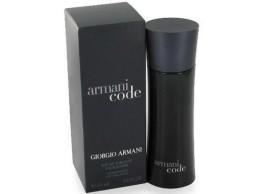 Giorgio Armani Black Code Moška dišava