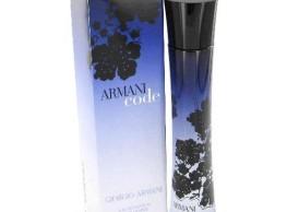 Giorgio Armani Code Ženska dišava