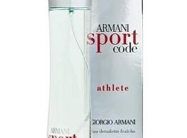 Giorgio Armani Code Sport Athlete Moška dišava