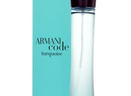 Giorgio Armani Code Turquoise Ženska dišava