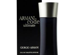 Giorgio Armani Code Ultimate Moška dišava