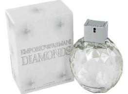 Giorgio Armani Diamonds Parfumska voda Ženska dišava