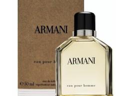 Giorgio Armani Eau Pour Homme 2013 Moška dišava