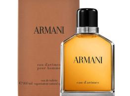 Giorgio Armani Eau d'Aromes Moška dišava