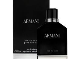 Giorgio Armani Eau de Nuit Moška dišava