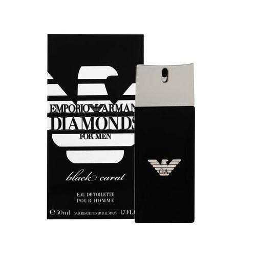 Giorgio Armani Emporio Diamonds Black Carat Moška dišava