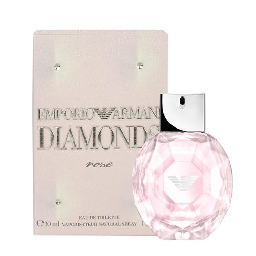 Giorgio Armani Emporio Diamonds Rose Ženska dišava