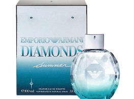Giorgio Armani Emporio Diamonds Summer Edition 2012 Ženska dišava
