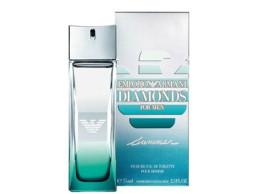 Giorgio Armani Emporio Diamonds Summer Edition 2012 Moška dišava
