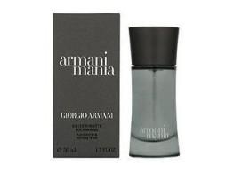 Giorgio Armani Mania Moška dišava
