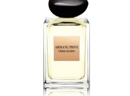 Giorgio Armani Prive Cedre Olympe Žensko moška dišava