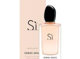 Giorgio Armani Si Parfumska voda Ženska dišava