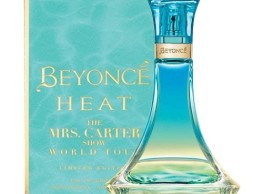 Beyonce Heat The Mrs. Carter Show World Tour Ženska dišava