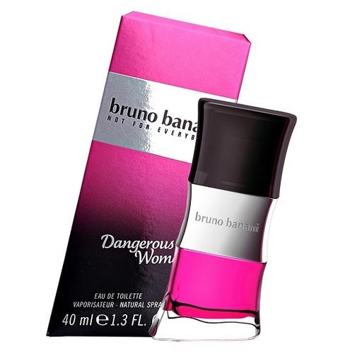 Bruno Banani Dangerous Woman Parfumska voda Ženska dišava