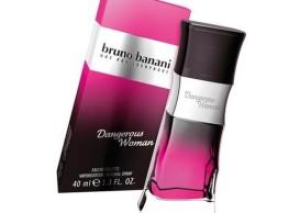 Bruno Banani Dangerous Woman Toaletna voda Ženska dišava