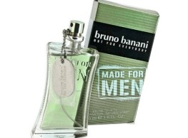 Bruno Banani Made for Men Moška dišava