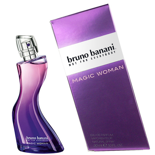 Bruno Banani Magic Women Parfumska voda Ženska dišava