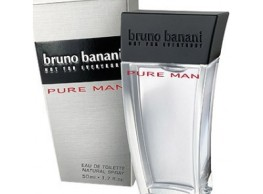 Bruno Banani Pure Man Moška dišava