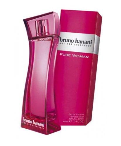 Bruno Banani Pure Woman Ženska dišava