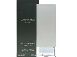 Calvin Klein Contradiction Moška dišava